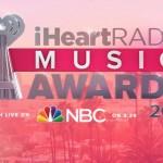Les nominés de iHeart Music Radio Awards 1015 sont…