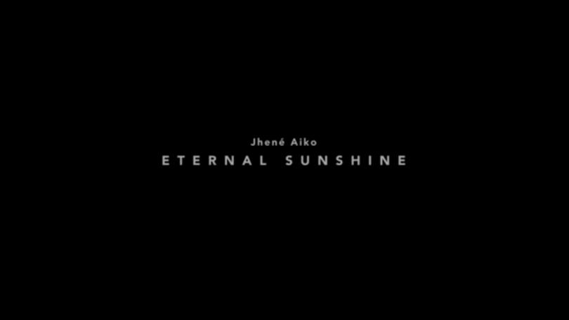 Jhene Aiko Eternal Sunshine