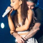 Big Sean en colère parce que Justin Bieber était trop près de sa petite amie Ariana Grande