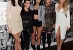 Les Kardashian Jenner