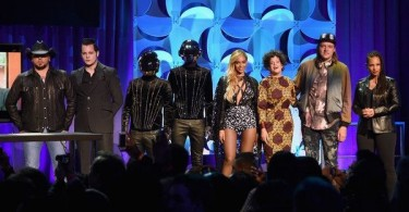 Jay-Z, Rihanna, Beyonce, Nicki Minaj et d'autres présentent TIDAL