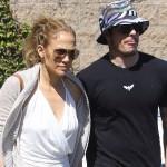 Jennifer Lopez et Casper Smart de nouveau ensemble?