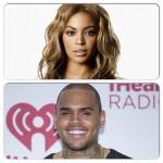 Beyonce présente son nouveau morceau intitulé Jealous featuring Chris Brown