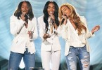 Destiny's Child Stellar Music Gospel Awards 2015