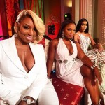 Nene Leakes ne veut plus faire partie du casting de Real Housewives of Atlanta