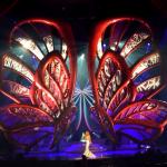 Mariah Carey montera sur scène lors de la cérémonie des Billboard Awards 2015