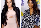Angela Simmons et Kenya Moore défendent les animaux