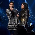 Kylie et Kendall Jenner huées sur la scène des Billboard Awards 2015