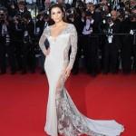 Eva Longoria était éblouissante au Festival de Cannes