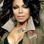 Janet Jackson dévoile sa tournée internationale Unbreakable