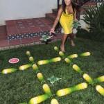 Eva Longoria assiste au lancement de Grapefruit Jalapeno à Los Angeles