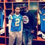 Diddy a été arrêté pour agression D'un coach de UCLA