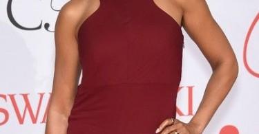 Taraji P. Henson aux CFDA Fashion Awards 2015