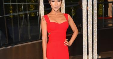 Jhene Aiko CFDA Fashion Awards 2015