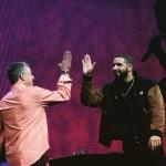 Drake s'allie à Apple pour le lancement de son Nouveau Streaming