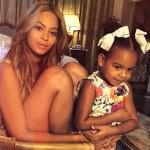 Beyonce affirme qu'elle a des formes et qu'elle en est fière