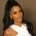 Claudia Jordan évincée de Real Housewives of Atlanta