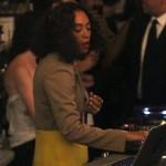 Solange Knowles fait le DJ lors d'une soirée NYC Pride