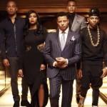 """Taraji P. Henson, Terrence Howard et les autres font la promotion de """"Empire"""""""