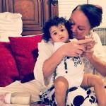 Chris Brown arrête de payer la pension alimentaire après un refus de droit de visite de sa fille Royalty