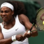 Serena Williams élimine sa grande soeur Venus Williams et se qualifie pour les quarts de finale Wimbledon 2015