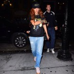 Rihanna peaufine son prochain album R8