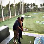 Ludacris et sa femme Eudoxie font du gold en amoureux