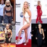 Rita Ora adopte un look qui ne laisse pas indifférent!