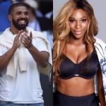Serena Williams et Drake nagent dans le bonheur