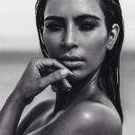 Kim Kardashian et sa famille à la une de Cosmopolitain