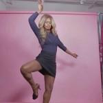 Laverne Cox défie Beyonce dans une vidéo
