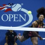 Serena Williams affrontera sa soeur aînée Venus Williams au tournoi de US Open 2015