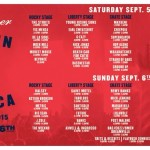 Beyonce en têre d'affiche au festival Made In America