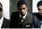 Diddy Jay-Z et Drake
