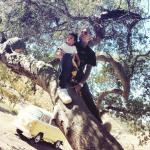 Chris Brown passe des moments privilégiés avec sa fille