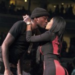 Nicki Minaj et son petit ami Meek Mill achètent une maison ensemble