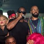 Diddy et Lil Kim célèbrent les 20 ans de Bad Boy Records
