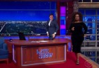 Oprah Winfrey - The Late Show