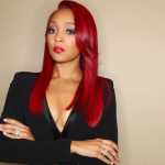Monica Brown annonce la date de sortie de son album