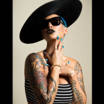 "Amber Rose wants to cover ""Complex Magazine"" and ends drama with Wiz Khalifa"