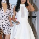 Kendall et Kylie promeuvent leur nouvelle collection Forever New en Australie