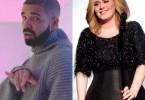 Drake - Adele