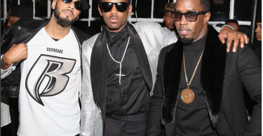 Swizz Beatz - Fabolous - Diddy