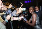 Lupita Nyong'o Star Wars