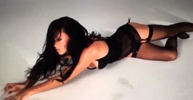 Adriana Lima - Love Magazine