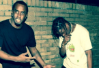 Diddy - Travis Scott