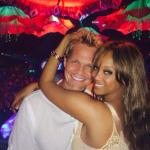 Tyra Banks est une femme très amoureuse
