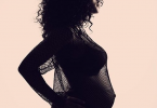 Teyana Taylor enceinte
