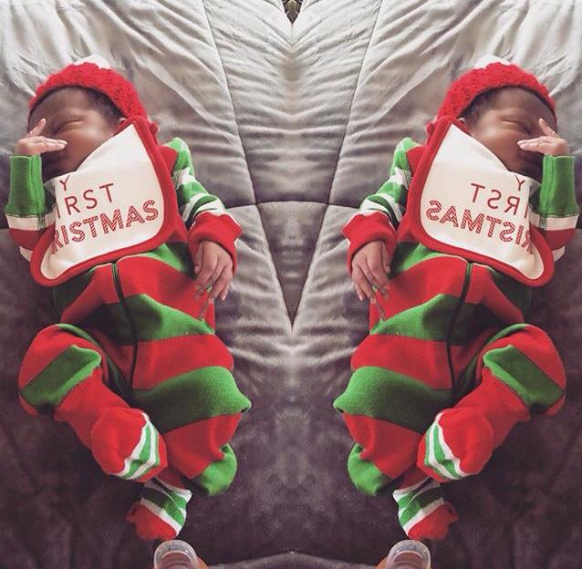 bébé de Teyana Taylor et Iman Shumpert