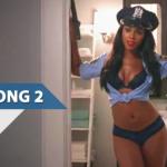 """Tika Sumpter promotes new comedy """"Ride Along 2"""""""